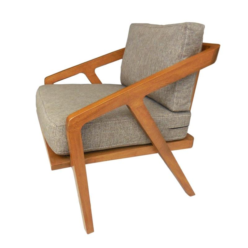 Silla de madera huatulco makali hogar m xico df for Sillas de madera para comedor 2016