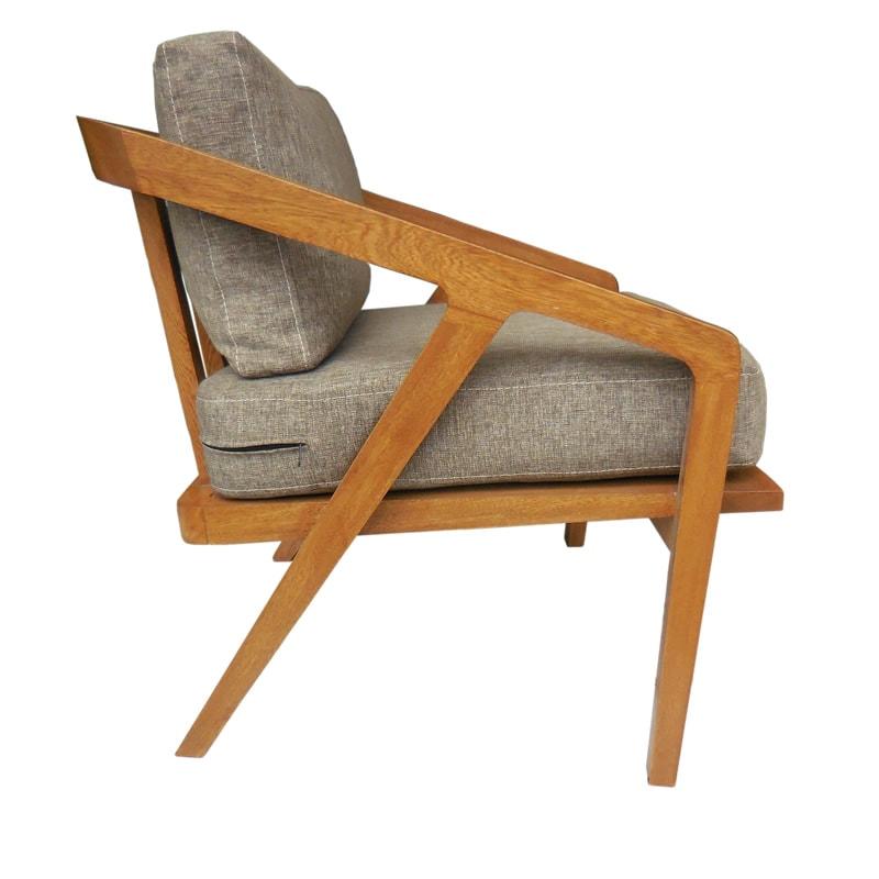 Silla de madera huatulco makali hogar m xico df for Muebles sillas de madera