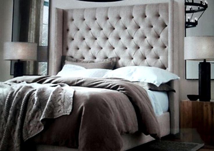 Cabeceras para camas awesome cabeceros de cama diseo - Cabecera para cama ...