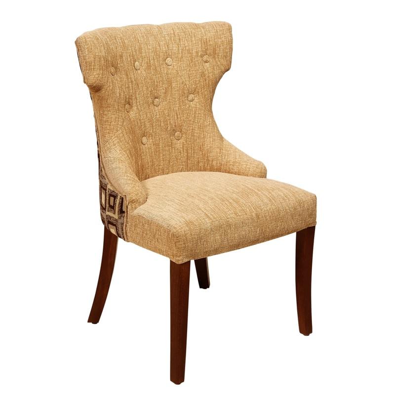 Sillas de comedor de madera for Comedor 4 sillas madera